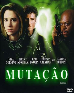 Mutação - 1997 - FILMES RAROS EM DVD