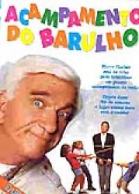 DVD ACAMPAMENTO DO BARULHO - 1997  - FILMES RAROS EM DVD