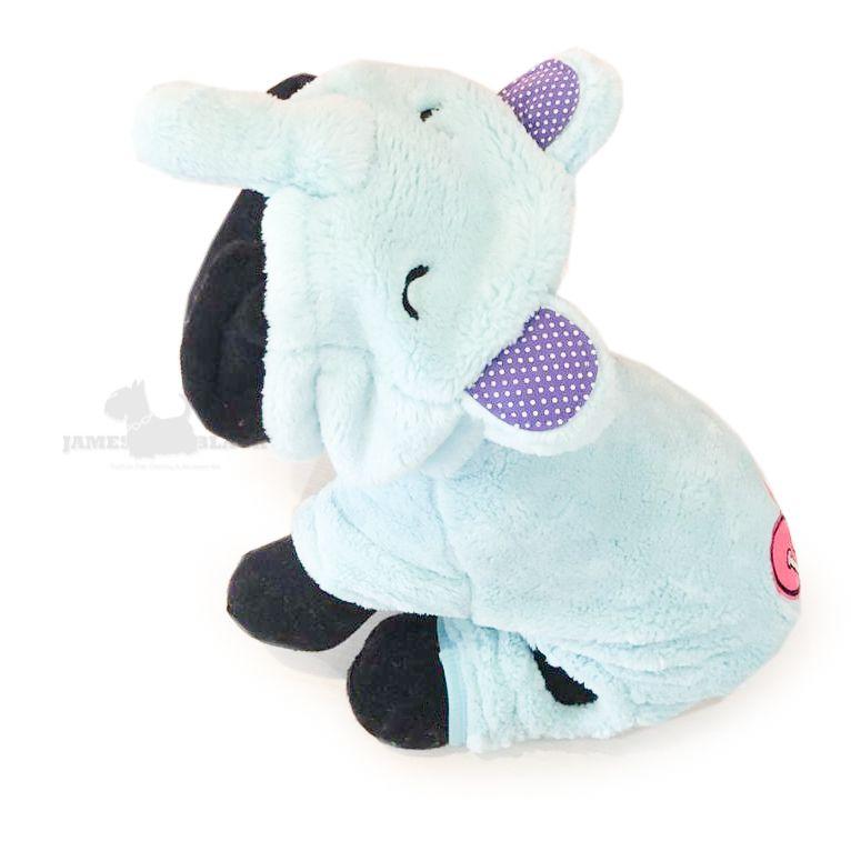 Fantasia Elefantinho