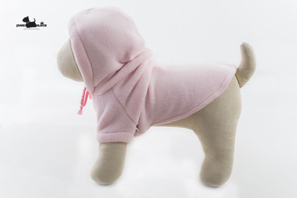 Moletom Pet Ultra Soft Rosa