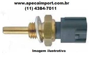 SENSOR TEMPERATURA (PLUG ELETRÔNICO) NISSAN  - A PEÇA IMPORT