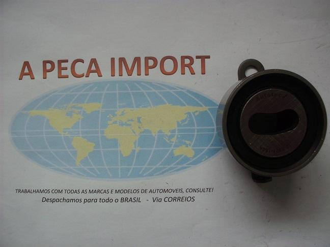 TENSOR DA CORREIA DENTADA HONDA CIVIC LX 1.6 (IMP)  - A PEÇA IMPORT