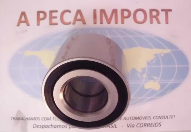 ROLAMENTO DA RODA TRASEIRA PEUGEOT 206  - A PEÇA IMPORT