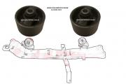 COXIM DO MOTOR INFERIOR DIANTEIRO E TRASEIRO JAC J3 (REFIL)