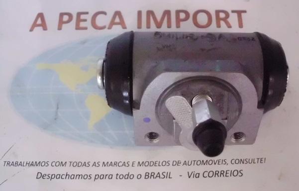 CILINDRO RODA TRASEIRO MAHINDRA SCORPIO PICK-UP  - A PEÇA IMPORT
