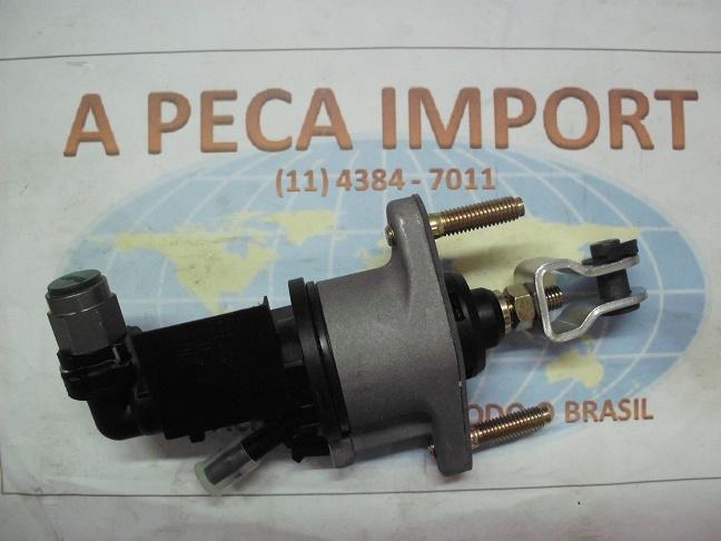 CILINDRO EMBREAGEM DO PEDAL CHERY TIGGO 2010...  - A PEÇA IMPORT