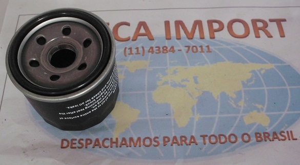 FILTRO DE OLEO DO MOTOR RELY PICK-UP 1.0 2013...  - A PEÇA IMPORT