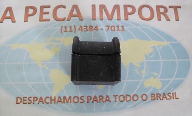 BUCHA ESTABILIZADORA DIANTEIRA CHERY CIELO 1.6 16V  BARRA   - A PEÇA IMPORT