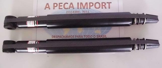 AMORTECEDOR TRASEIRO CHERY CIELO (PAR)  - A PEÇA IMPORT