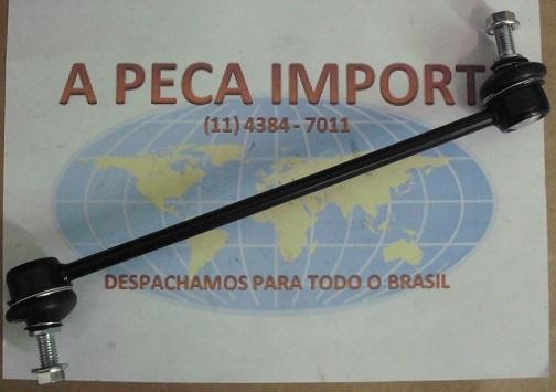 BIELETA BARRA ESTABILIZADORA JAC J3 2010...  - A PEÇA IMPORT