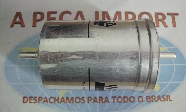 FILTRO DE COMBUSTÍVEL JAC J6 2.0 16V 2011...  - A PEÇA IMPORT