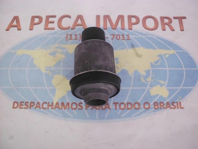 BUCHA AGREGADO DIANTEIRO NISSAN LIVINA 2007...  - A PEÇA IMPORT