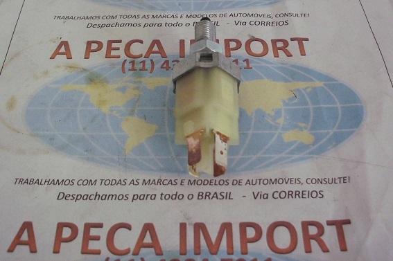 INTERRUPTOR DO PEDAL DE FREIO CHERY TIGGO  - A PEÇA IMPORT