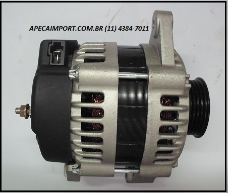 ALTERNADOR DO CHERY QQ - A PEÇA IMPORT
