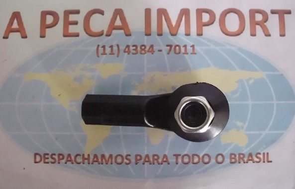 TERMINAL DE DIREÇÃO CHERY FACE  - A PEÇA IMPORT