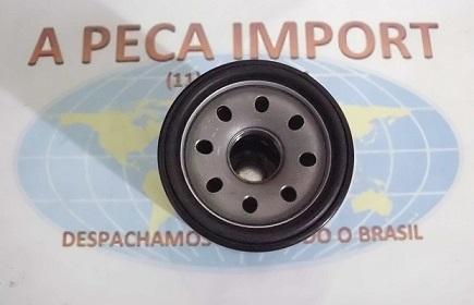 FILTRO DE ÓLEO DO MOTOR HYUNDAI HB20 1.0 12V 2012... (KAPPA 80V)  - A PEÇA IMPORT