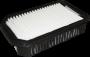 FILTRO DE AR HB20 1.6 16V  FLEX 2012... (GAMMA 128)