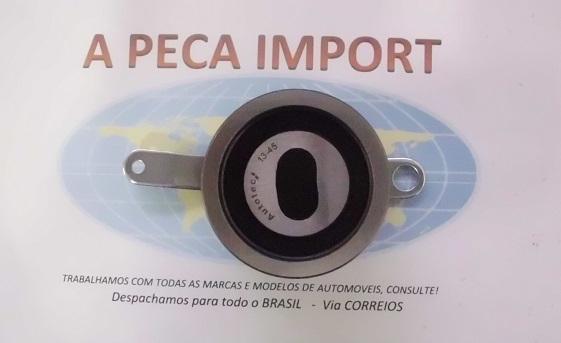 ROLAMENTO TENSOR CORREIA DENTADA HONDA CIVIC 1.4, 1.5, 1.6  - A PEÇA IMPORT
