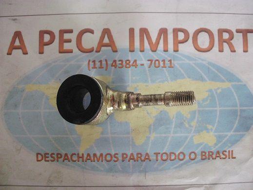 BIELETA DA BARRA ESTABILIZADORA CHERY CELLER  - A PEÇA IMPORT