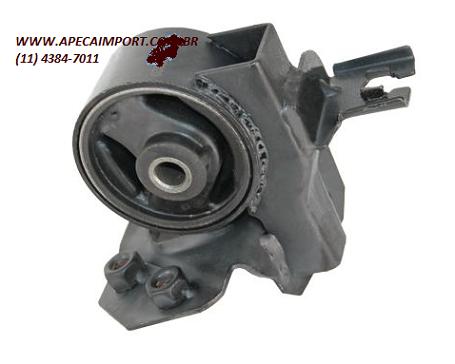 COXIM CAMBIO JAC J3 1.4  / 1.3 16V  - A PEÇA IMPORT