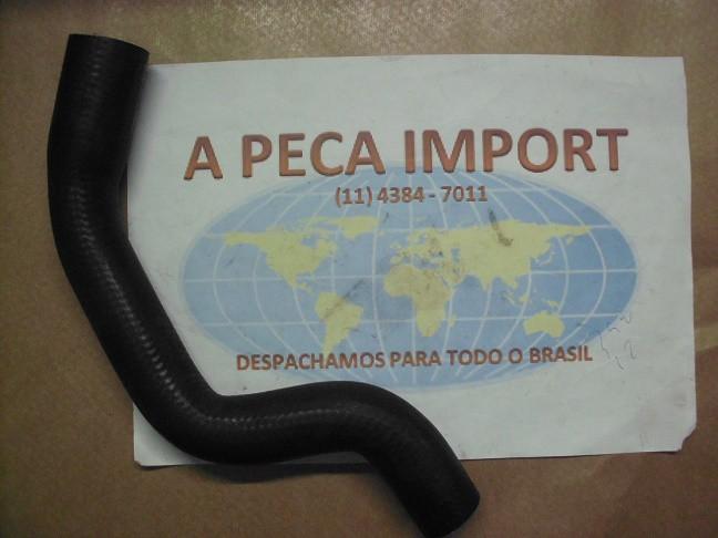 MANGUEIRA SUPERIOR DO RADIADOR CHERY FACE 1.3 16V 11...  - A PEÇA IMPORT