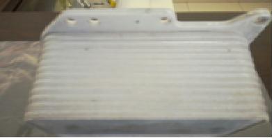 RESFRIADOR RADIADOR DE ÓLEO RENAULT MASTER 2.3 16V MOTOR M9T 2013...  - A PEÇA IMPORT