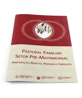 Setor Pré-Matrimonial - Preparação Próxima, Remota e imediata  - Pastoral Familiar CNBB