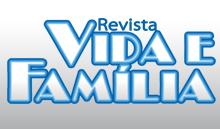 revista vida e família (assinatura anual)