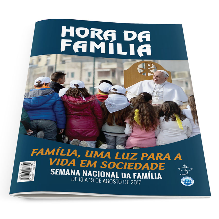 Hora da Família  - Pastoral Familiar CNBB