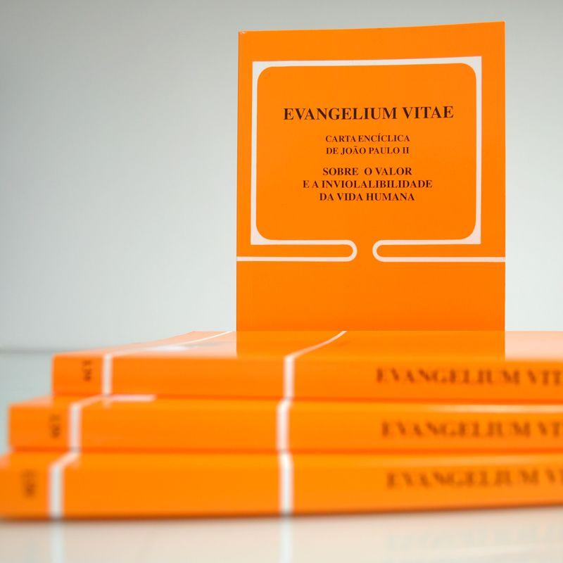 Evangelium Vitae  - Pastoral Familiar CNBB