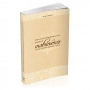Os Processos Administrativos em matéria de Matrimônio Canônico: história, legislação e práxis