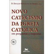 Novo catecismo da Igreja Católica em perguntas e respostas