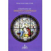 Compendio de Direito Canônico ao alcance de todos