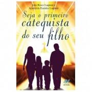Seja o primeiro catequista do seu filho