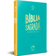 Bíblia Sagrada - Jovem
