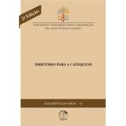 Diretório para a Catequese 2ª EDIÇÃO - Documentos da Igreja 61