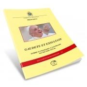 GAUDETE ET EXSULTATE Doc. Pont. 33 - Sobre o Chamado à Santidade no Mundo Atual