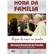 Hora da Família - SNF 2021