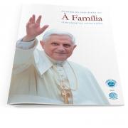 KIT 10 Palavras do Papa Bento XVI À Família