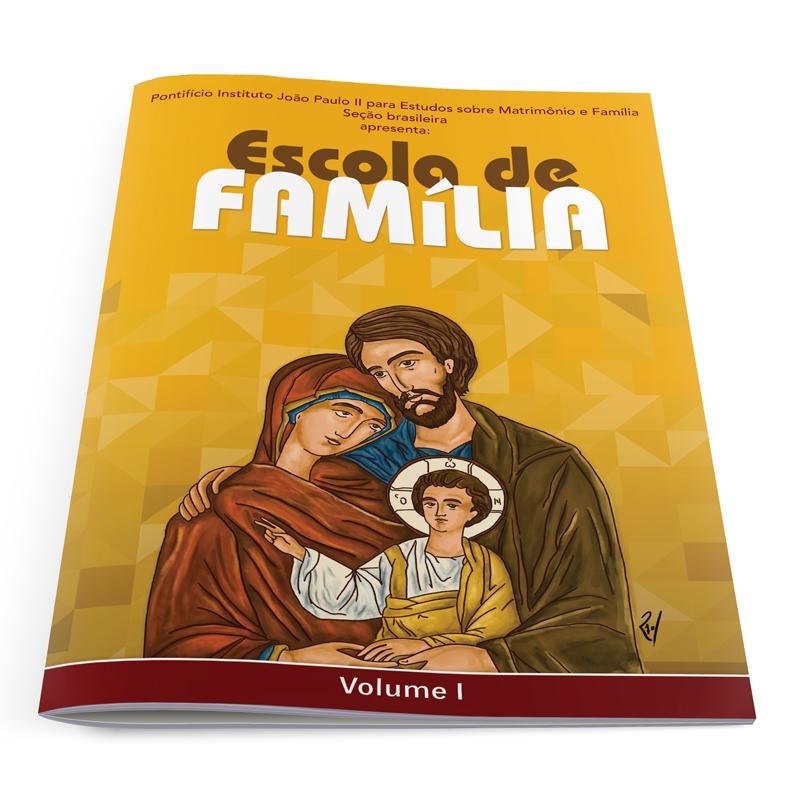 Escola de Família  - Pastoral Familiar CNBB