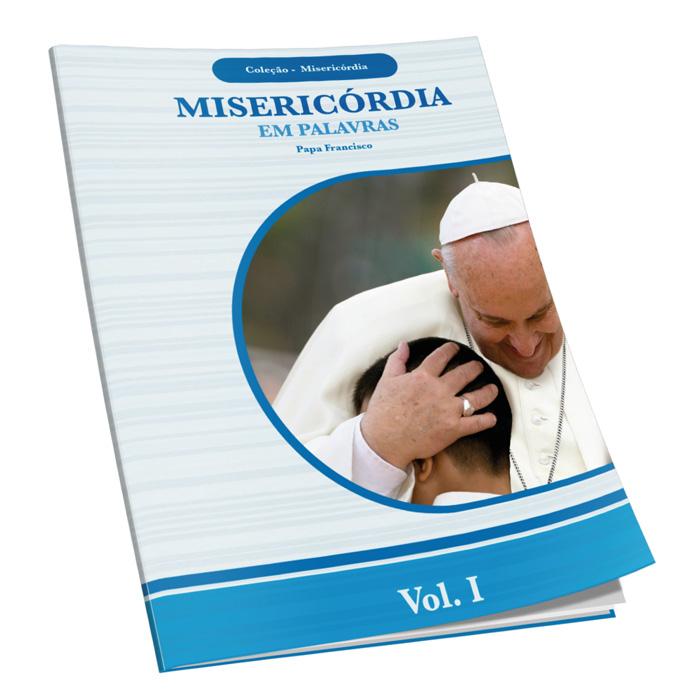 Misericórdia em palavras Vol. 01  - Pastoral Familiar CNBB
