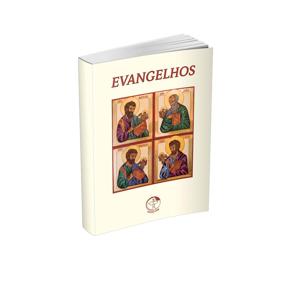Evangelho de bolso  - Pastoral Familiar CNBB