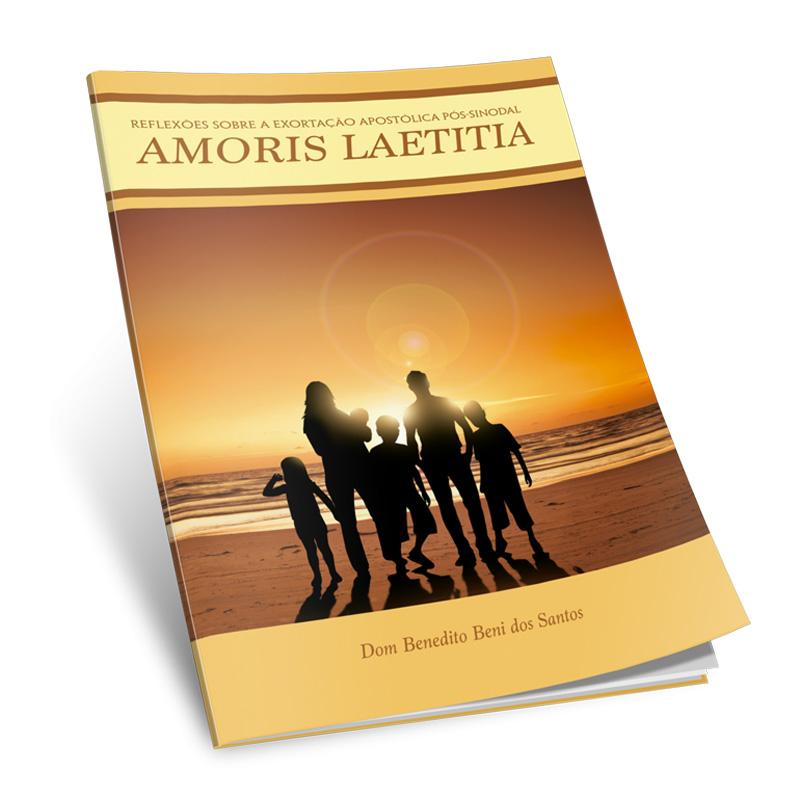 AMORIS LAETITIA - Reflexões sobre a exortação apostólica pós-sinodal  - Pastoral Familiar CNBB