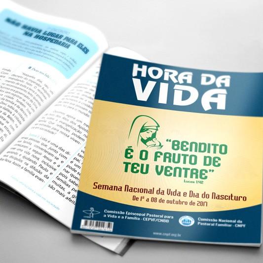 Hora da Vida 2017  - Pastoral Familiar CNBB