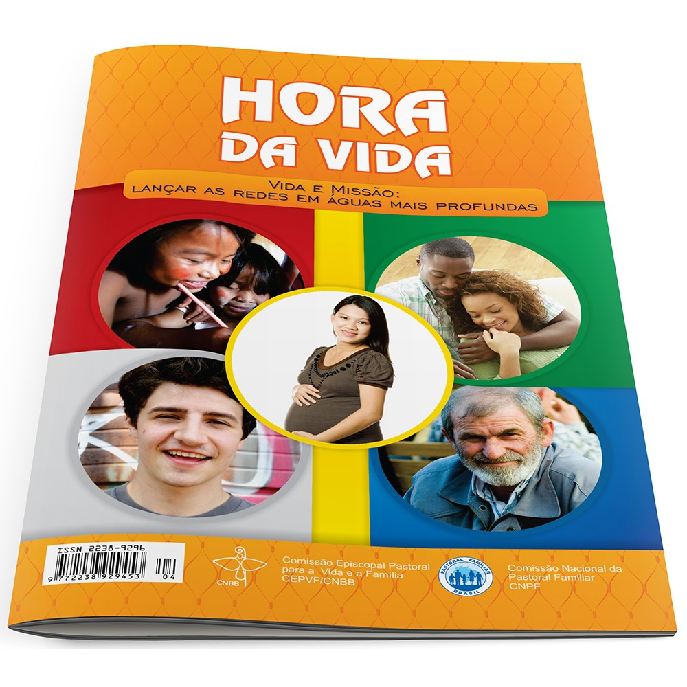 Hora da Vida 2014  - Pastoral Familiar CNBB