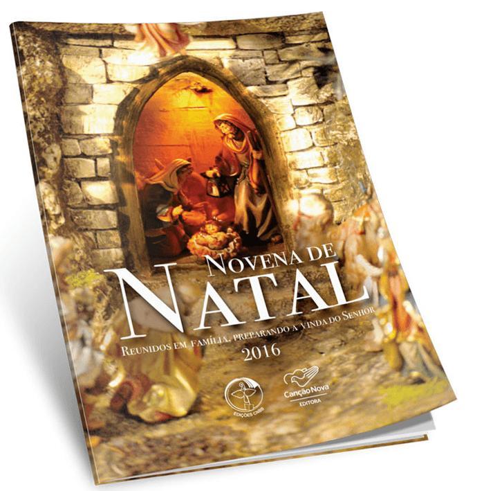 Novena de Natal 2016  - Pastoral Familiar CNBB