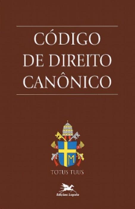 Código de direito canônico  - Pastoral Familiar CNBB