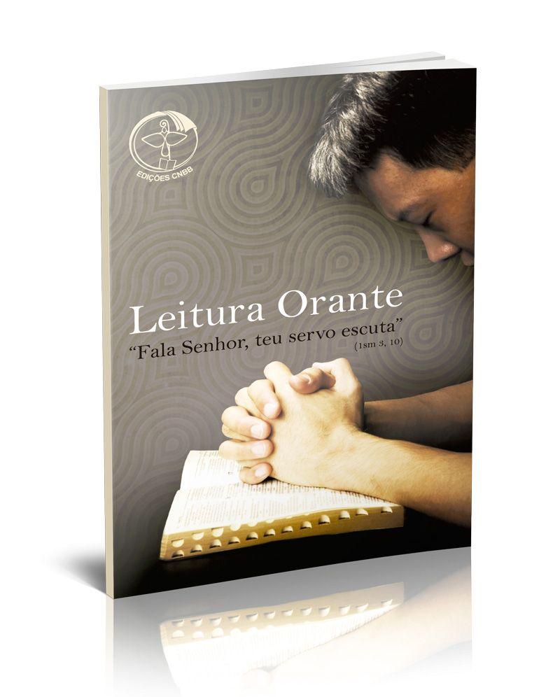 "Leitura Orante ""Fala Senhor, Teu Servo Escuta""  - Pastoral Familiar CNBB"