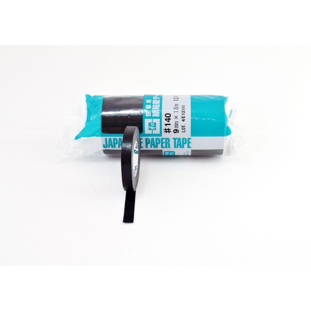 Fita Autoadesiva de Papel Arroz para Clay - Rinrei Tape