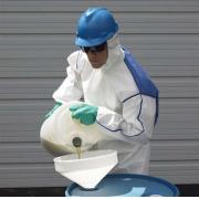 Macacão de proteção total MicroMax Cool Suit